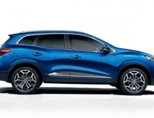 New KADJAR