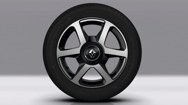 Wheels and wheel trims