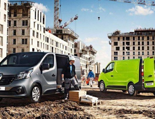 Renault LCV Offers and Event | Cleary Motors