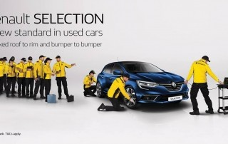 Renault Select
