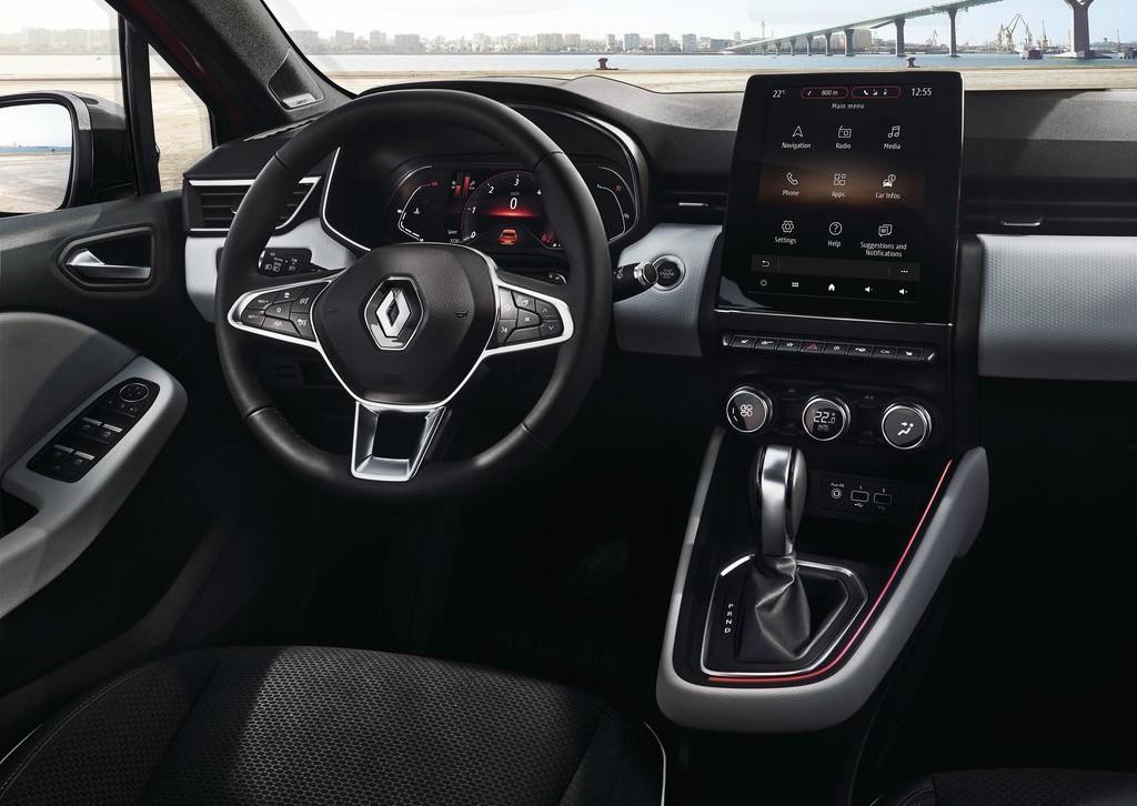A smart cockpit