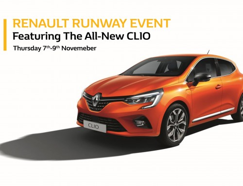 Renault Runway Sales Event | Cleary Motors